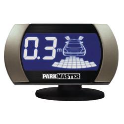 ParkMaster 4-DJ-27 с голосовым оповещением на английском языке