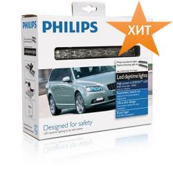 Philips LED Daytime Lights 5 светодиодов
