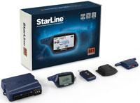 Star Line Twage A61 Dialog (двухсторонняя)