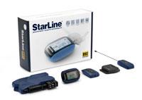 StarLine B92 Dialog (автозапуск)