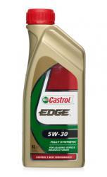 Масло моторное Castrol EDGE 5W30