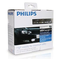 Philips LED Daytime Lights 4 светодиода