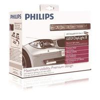 Philips LED Daytime Lights 8 светодиодов