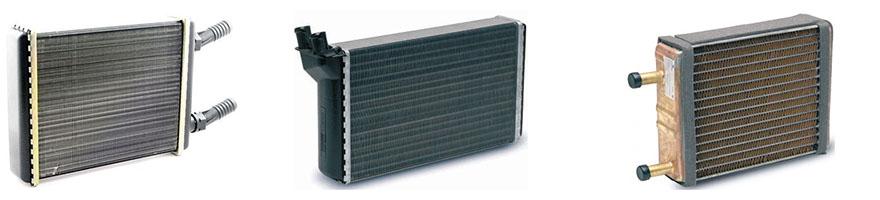 Радиатор отопителя Пежо 308
